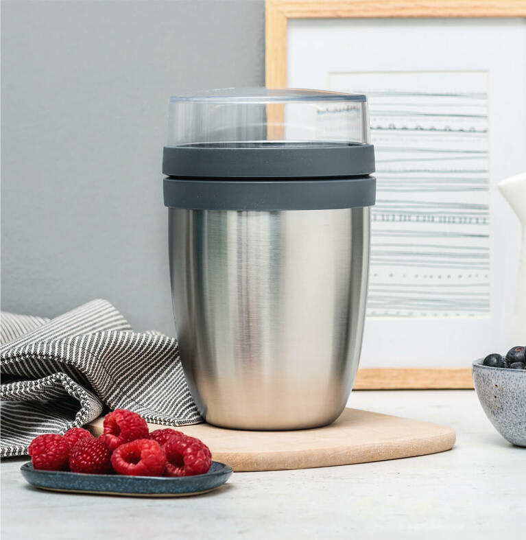 Thermo 2Go Becher