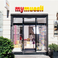 mymuesli Laden Berlin