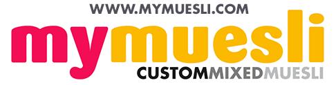 My Muesli Logo